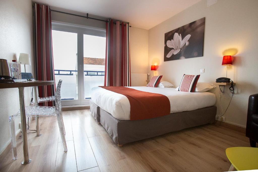 Hotel Epi d'Or Angouleme, France