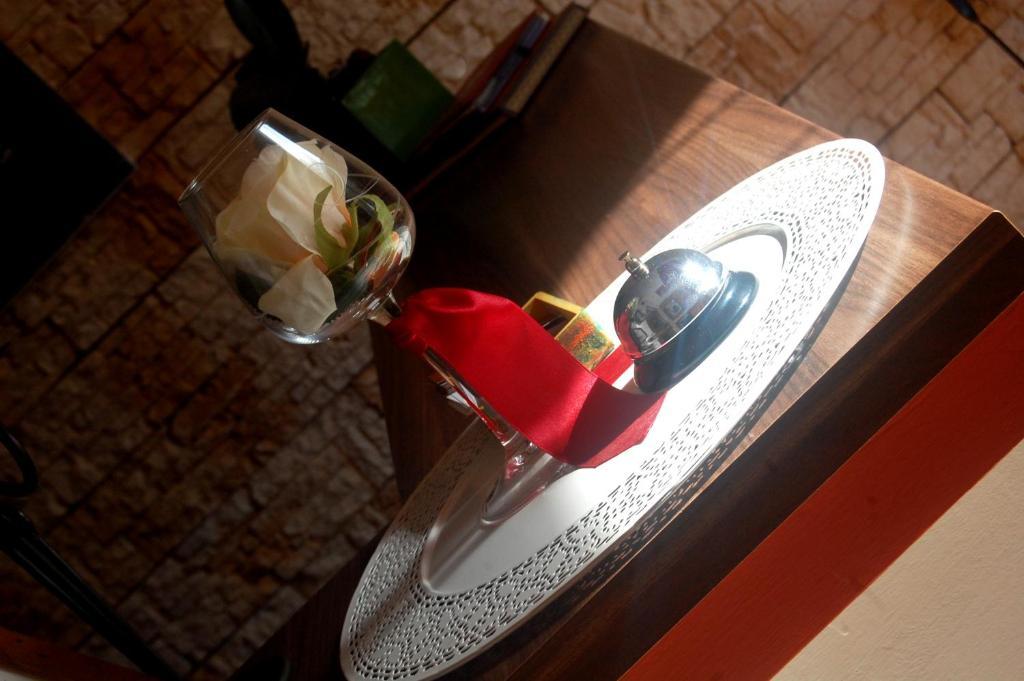 Drinks at B&B Residenza Leonardo