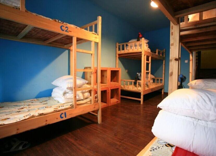 Ri Wa International Youth Hostel