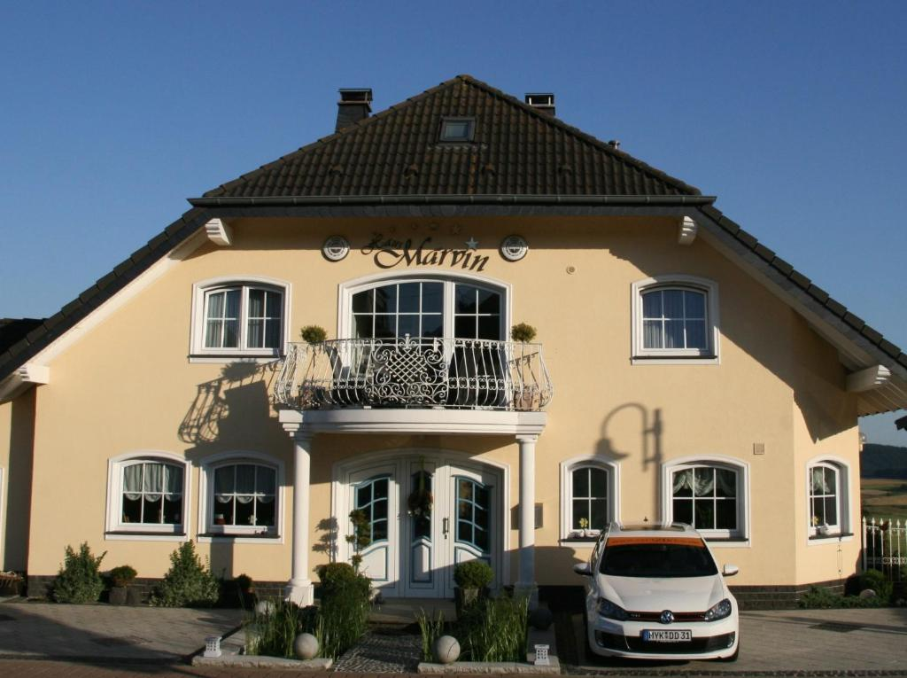 Hotel Haus Marvin Dottingen, Germany
