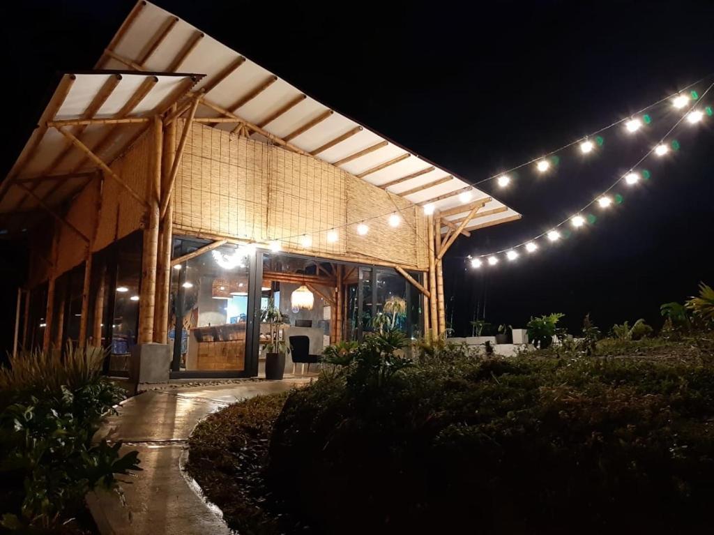 Ecohotel Monte Tierra Habitaciones y Glamping