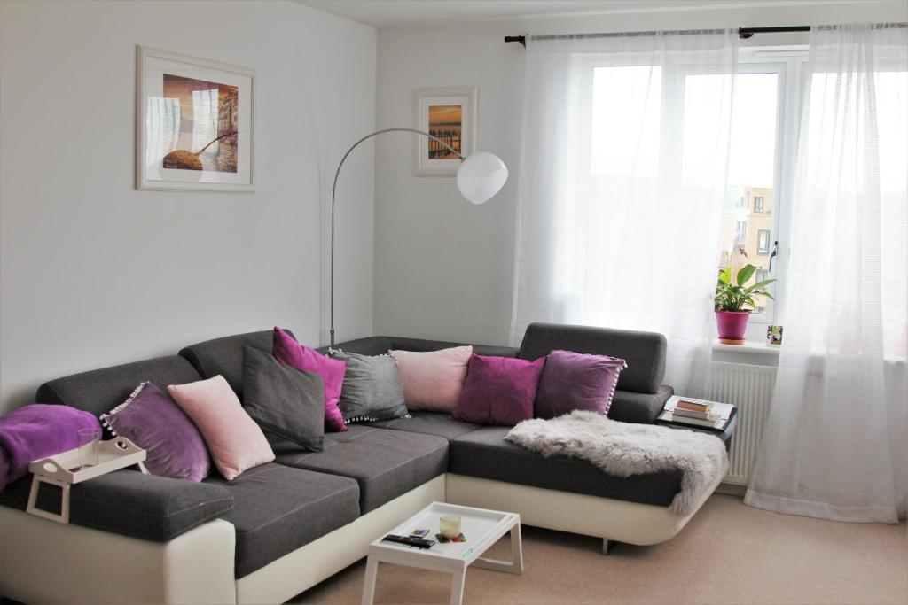 Modern Luxury Private room in London