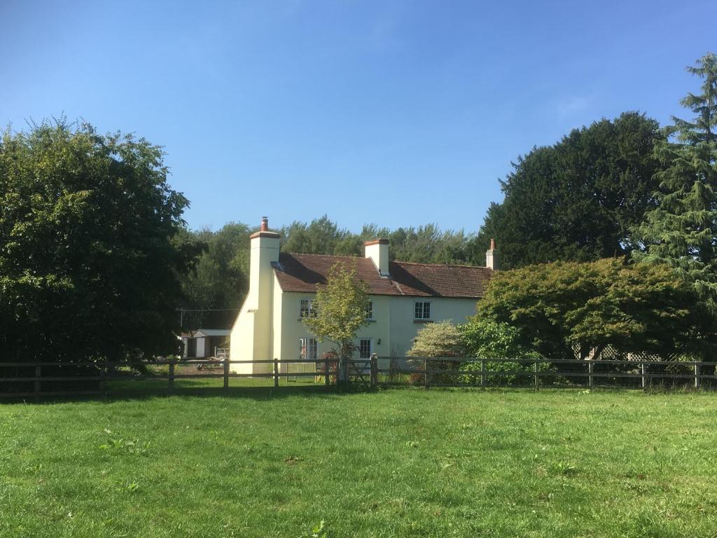 Woodlands Cottage Farm