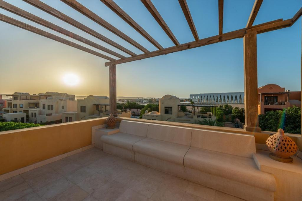 Beautiful Cosy 3 Bedroom Townhouse In South Marina Hurghada Updated 2021 Prices