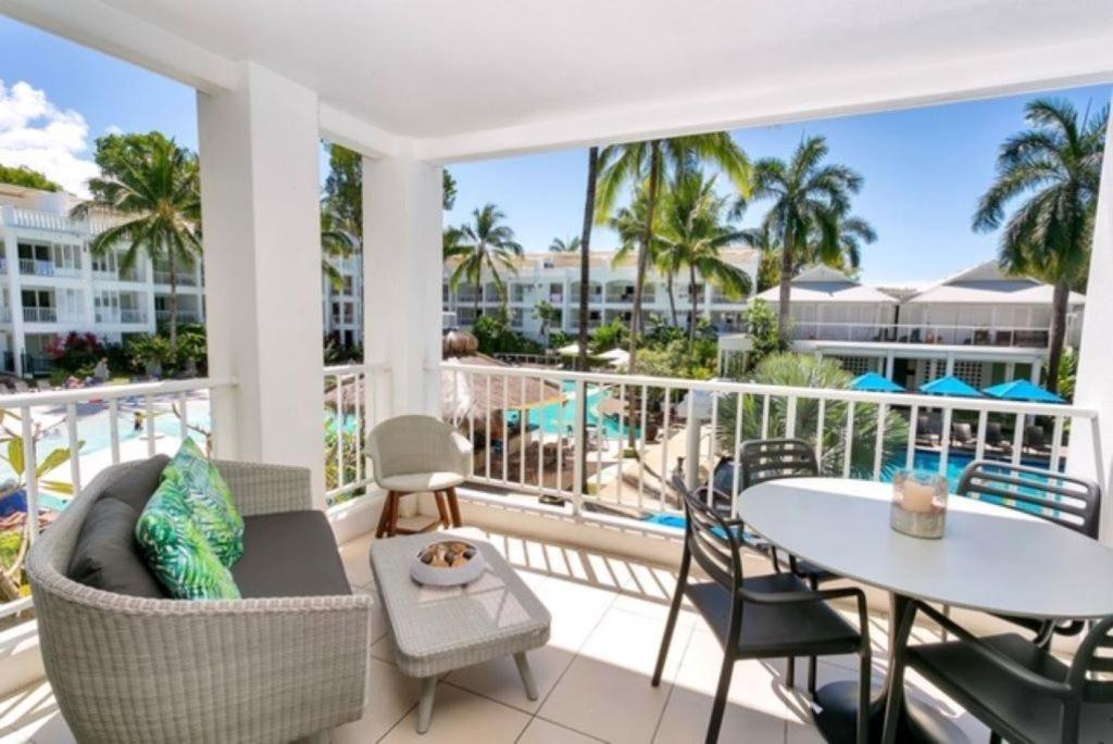 A view of the pool at 2121 BEACH CLUB or nearby