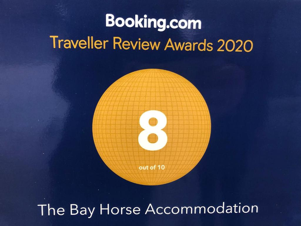 The Bay Horse - Laterooms