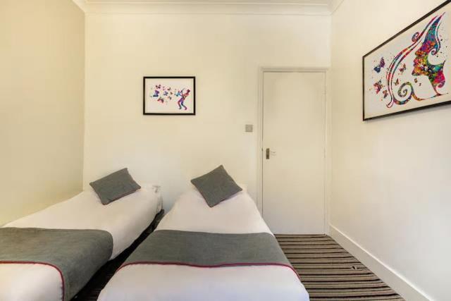 Enrico Hotel - Laterooms