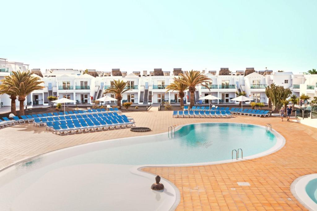 Lanzarote Palm - Laterooms