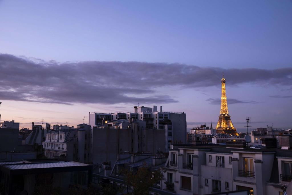 Best Western Eiffel Cambronne Paris, France