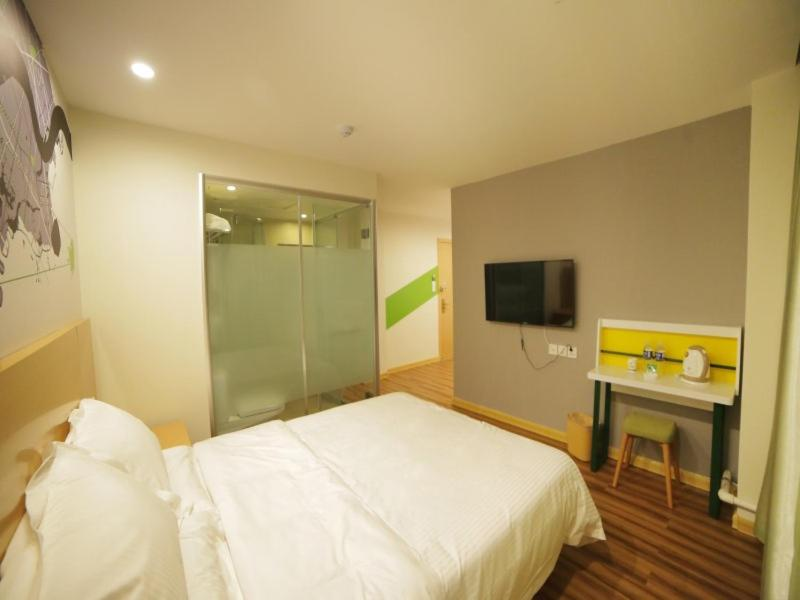 Vatica Qingdao Jiaozhou East Zhengzhou Road Hotel
