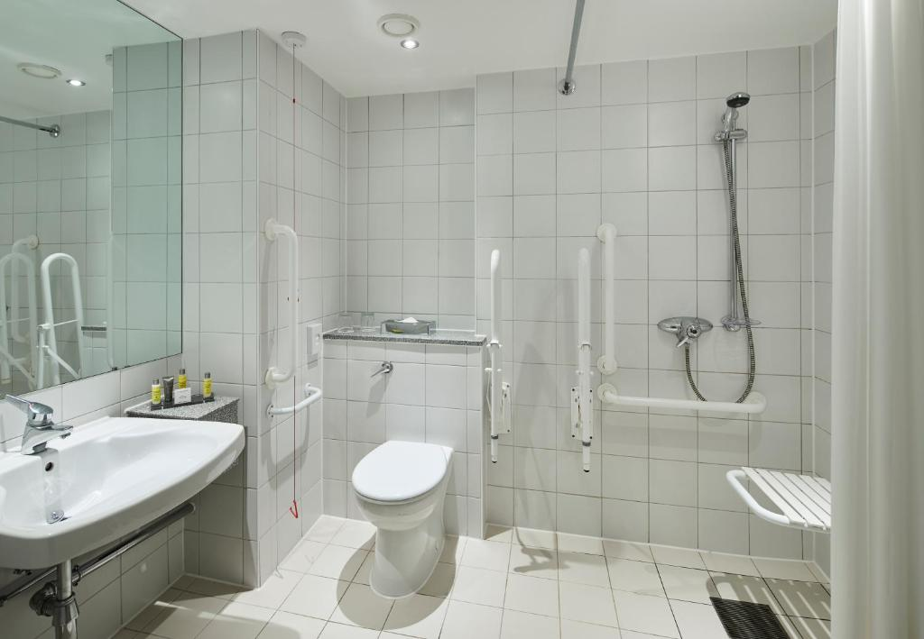 Leicester Marriott Hotel - Laterooms