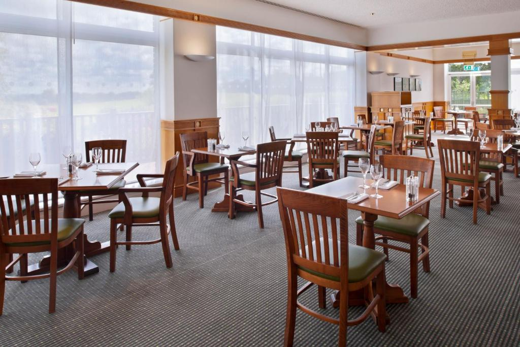 Holiday Inn WASHINGTON - Laterooms