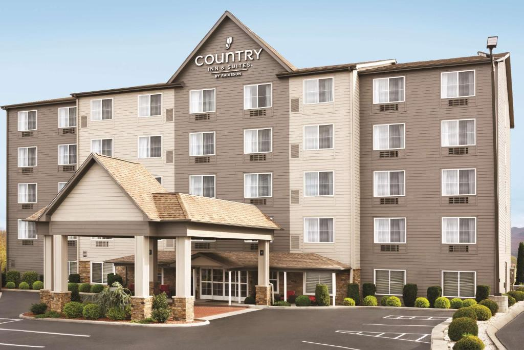 Country Inn & Suites by Radisson, Wytheville, VA
