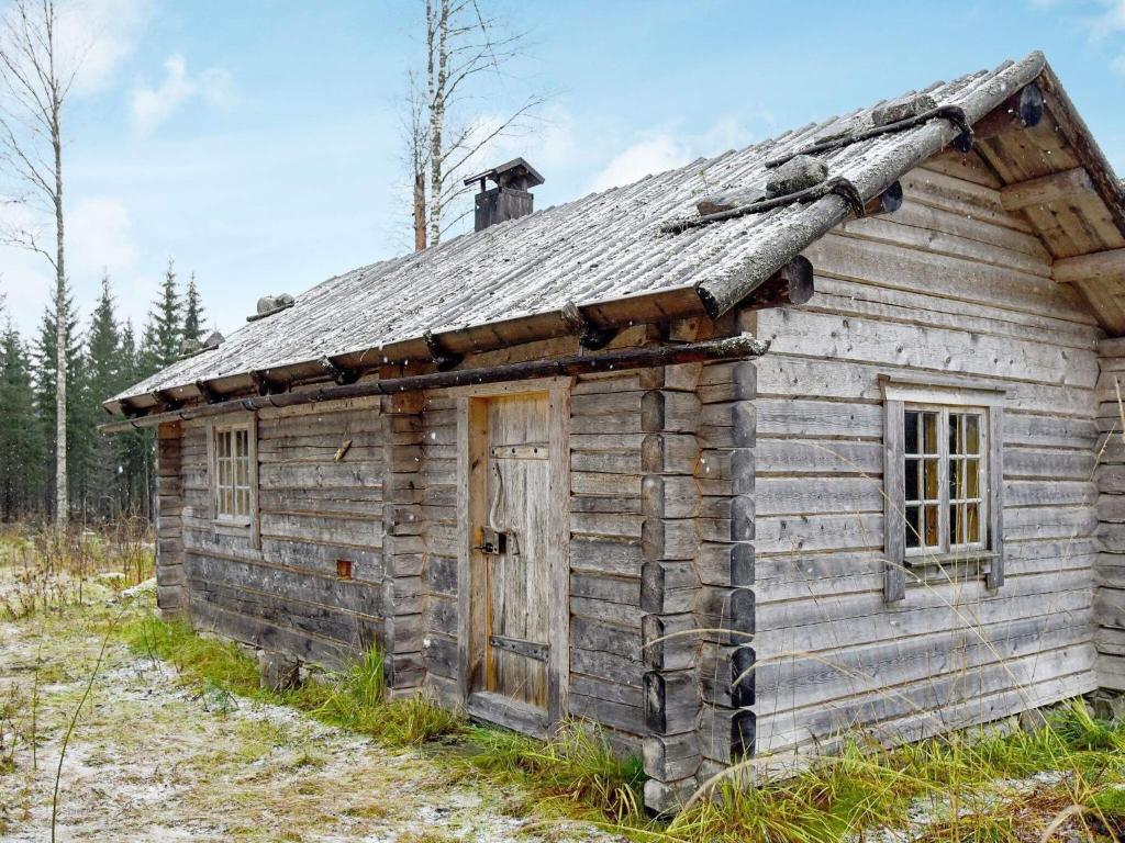 Single i norra ny-nyskoga