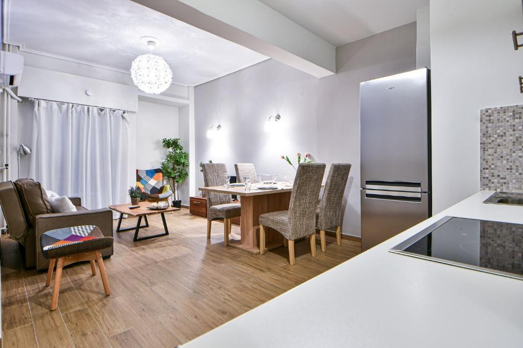 Serene n modern renovated flat