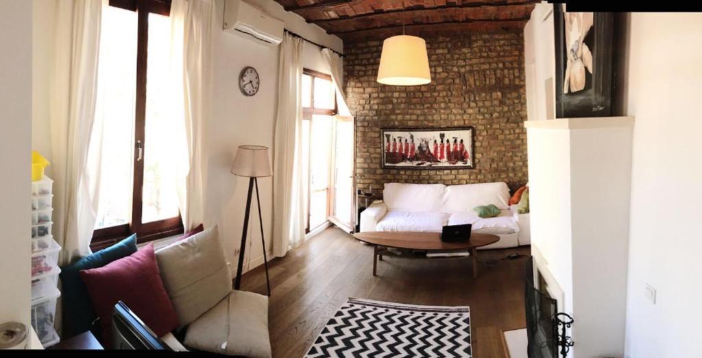 ~Cozy Luxurious Flat-Great Location @Taksim Galata