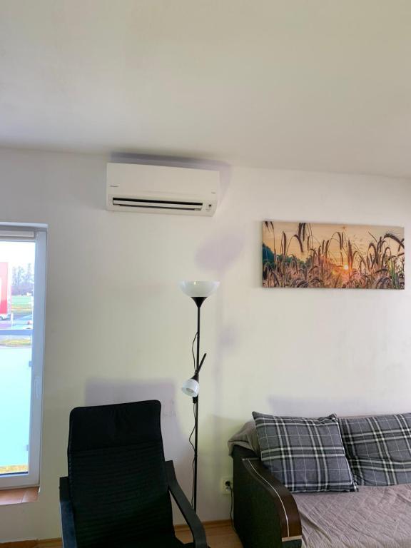 Posedenie v ubytovaní Апартаменты