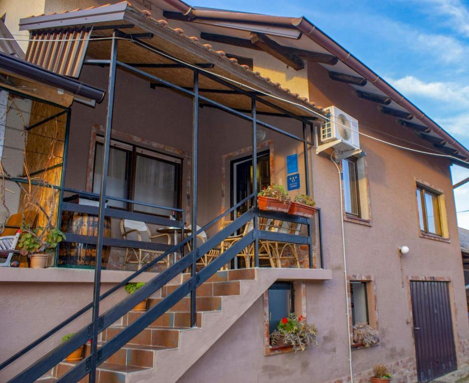 Kuća za odmor 6N