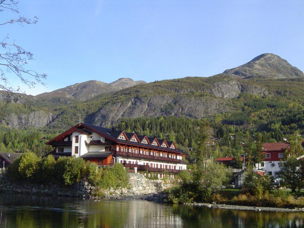 Ulsåkstølen, Bed & Breakfast in Hemsedal, Norway - Bed & Breakfast Norway