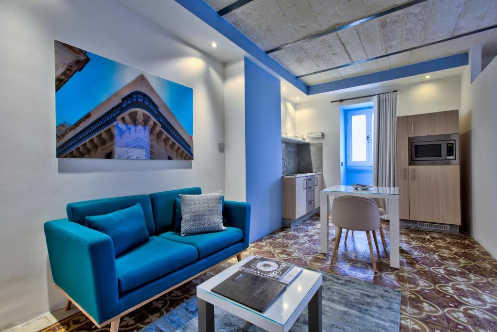 Barrakka Suites - Laterooms