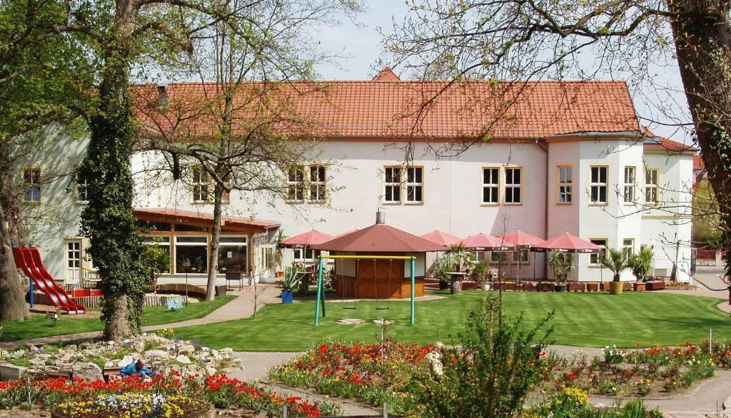 Hotel Weidenmuhle Muhlhausen, Germany
