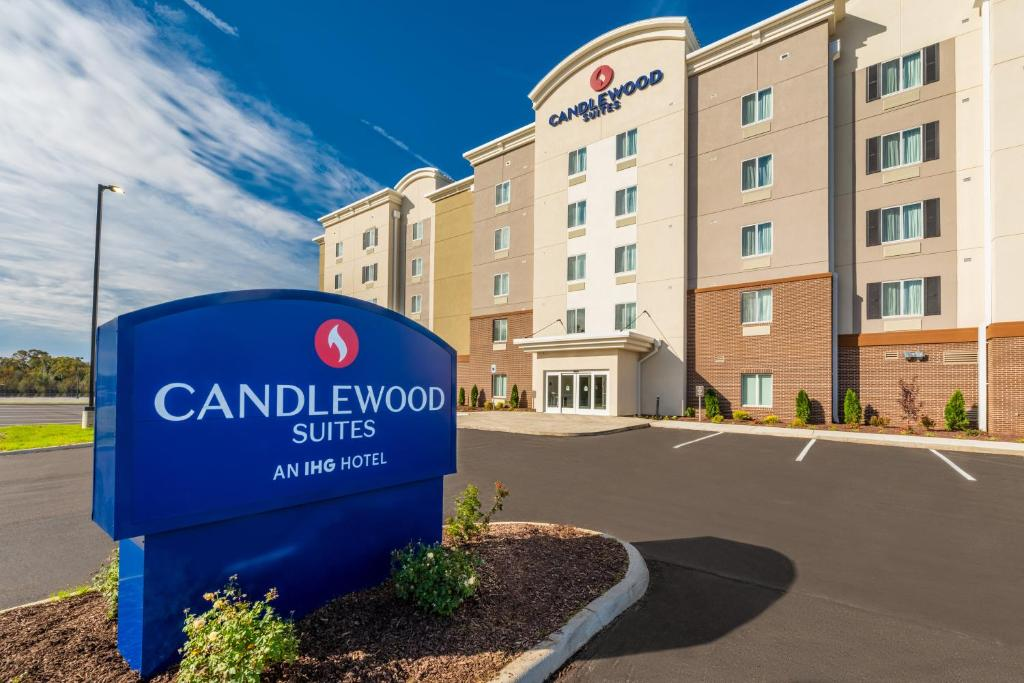 Candlewood Suites - Cookeville, an IHG Hotel