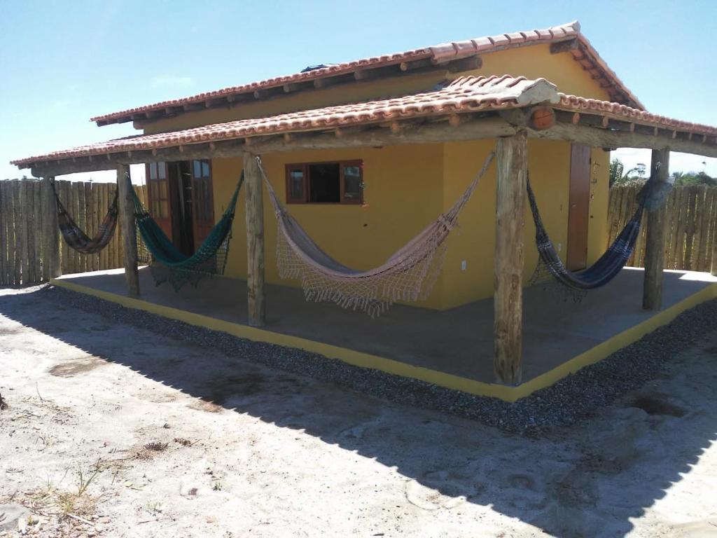 Casa Pathuá