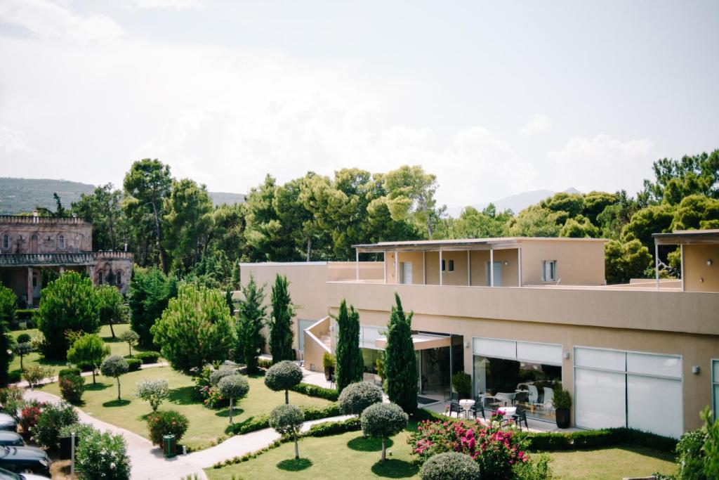 Sikyon Coast Hotel And Resort Xylokastron, Greece