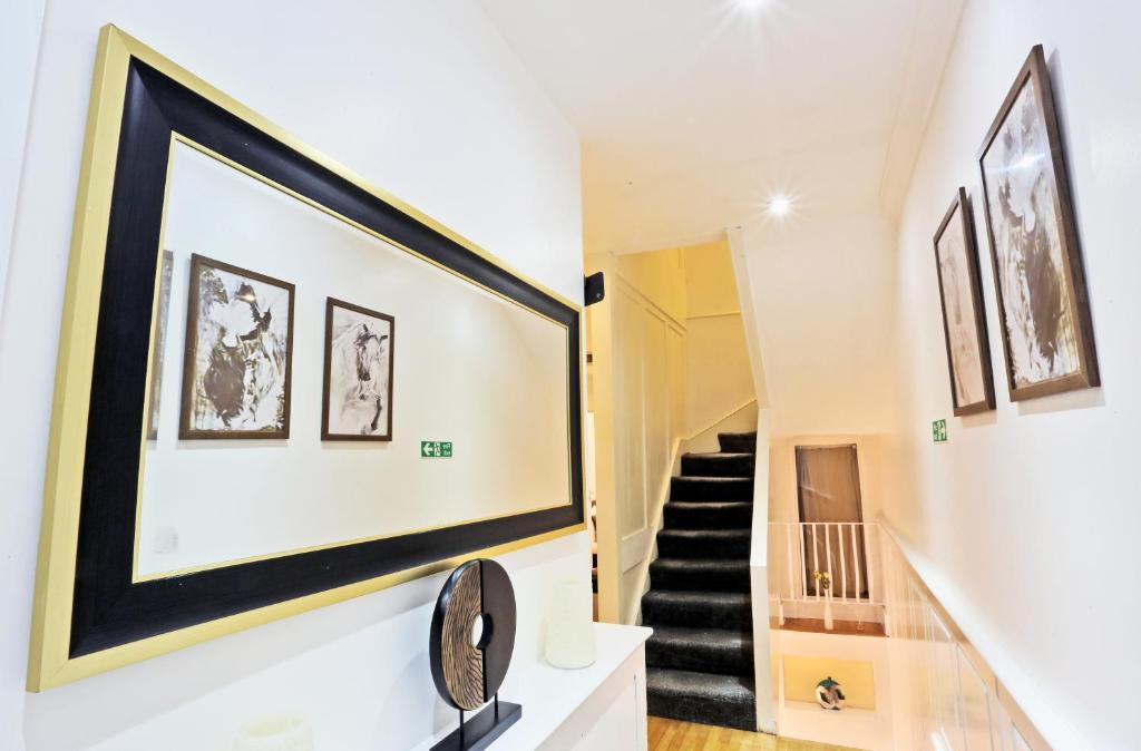 Covent Garden Guest House - Laterooms