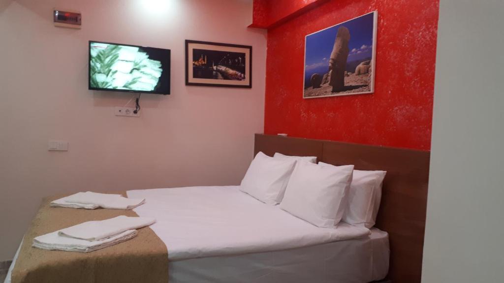 Yakut Hotel Apart