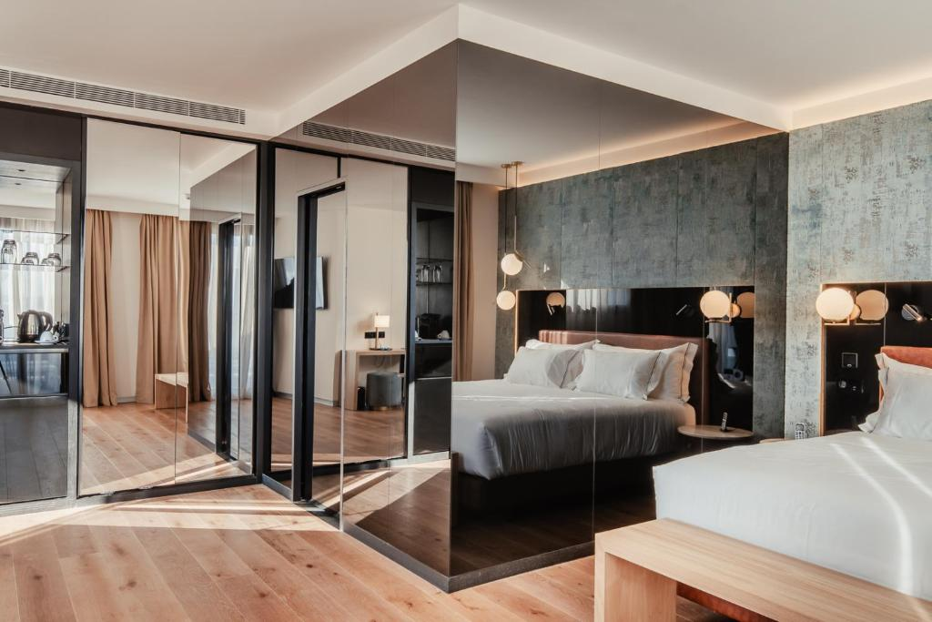 Hotel Unuk