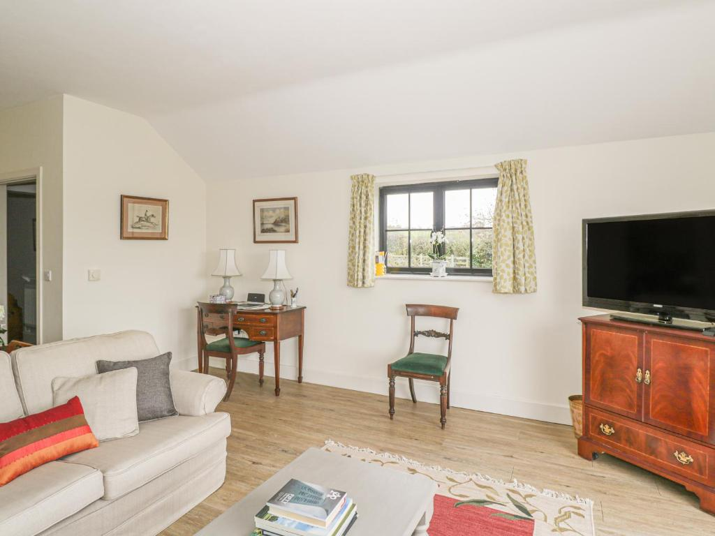 Keepers Cottage - Laterooms