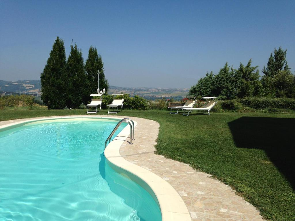Panoramic Villa Italy