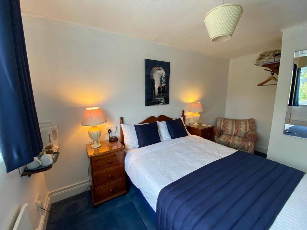 Masslink Guest House - Laterooms