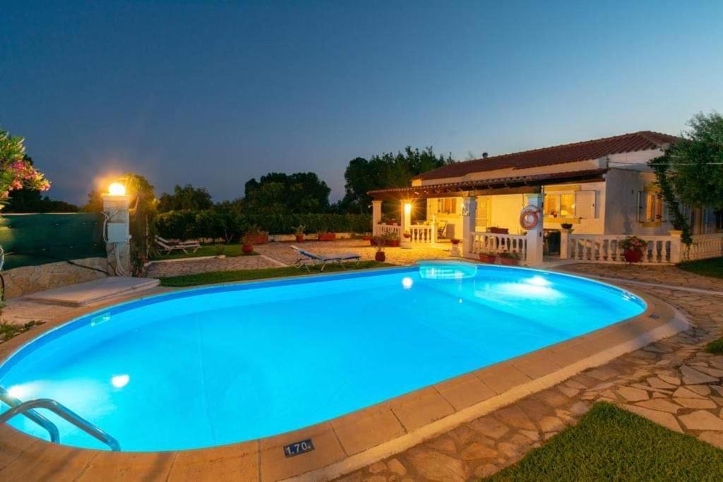 Villa Saia