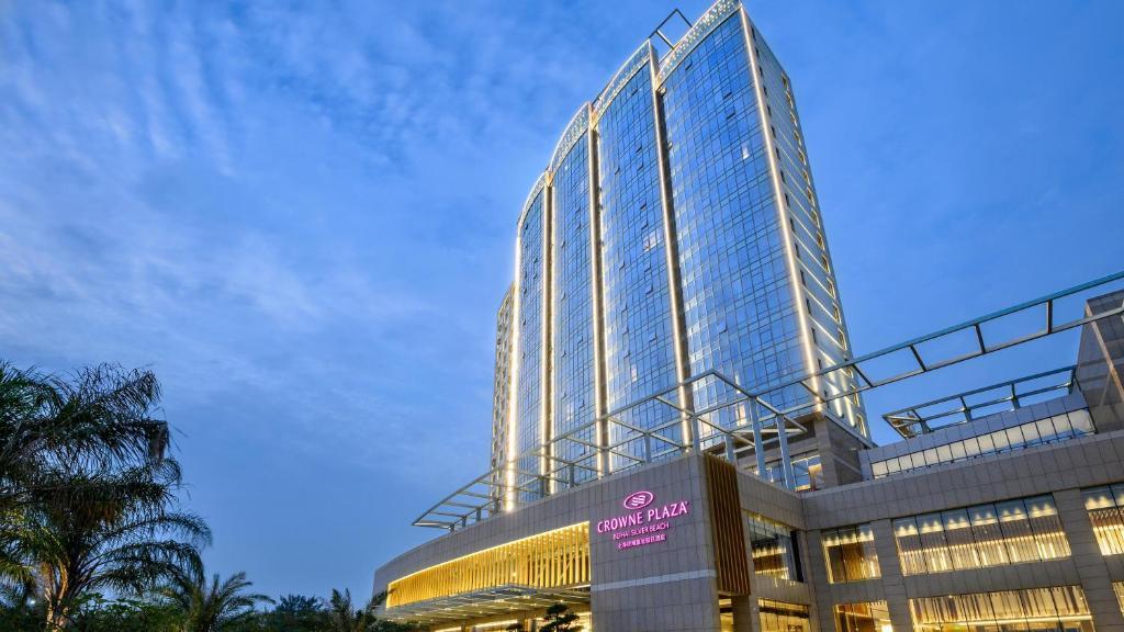 Crowne Plaza Beihai Silver Beach, an IHG Hotel