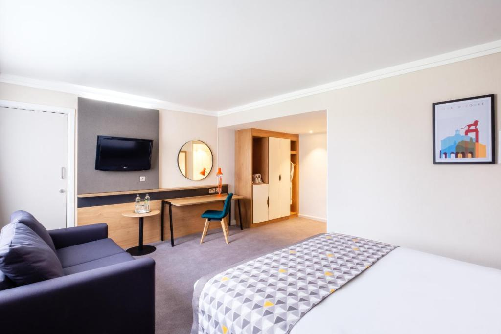 Holiday Inn READING-SOUTH M4, JCT.11 - Laterooms