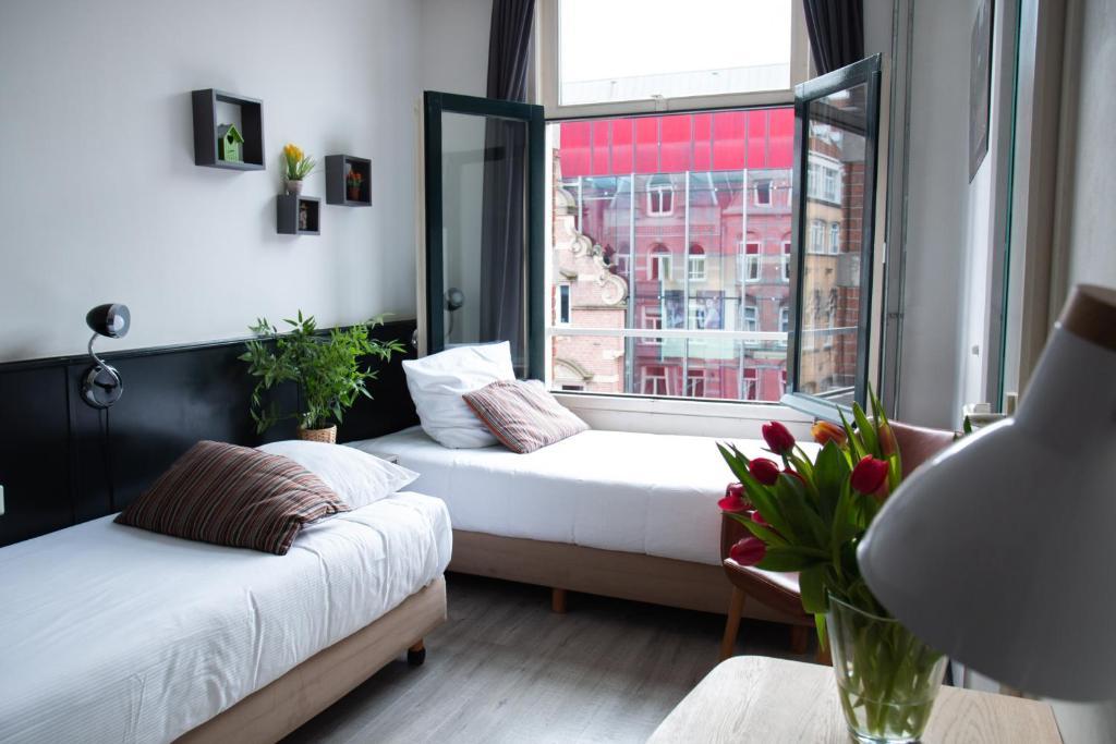 Hotel La Boheme Amsterdam, Netherlands