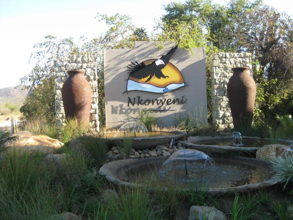 Nkonyeni Lodge & Golf Estate