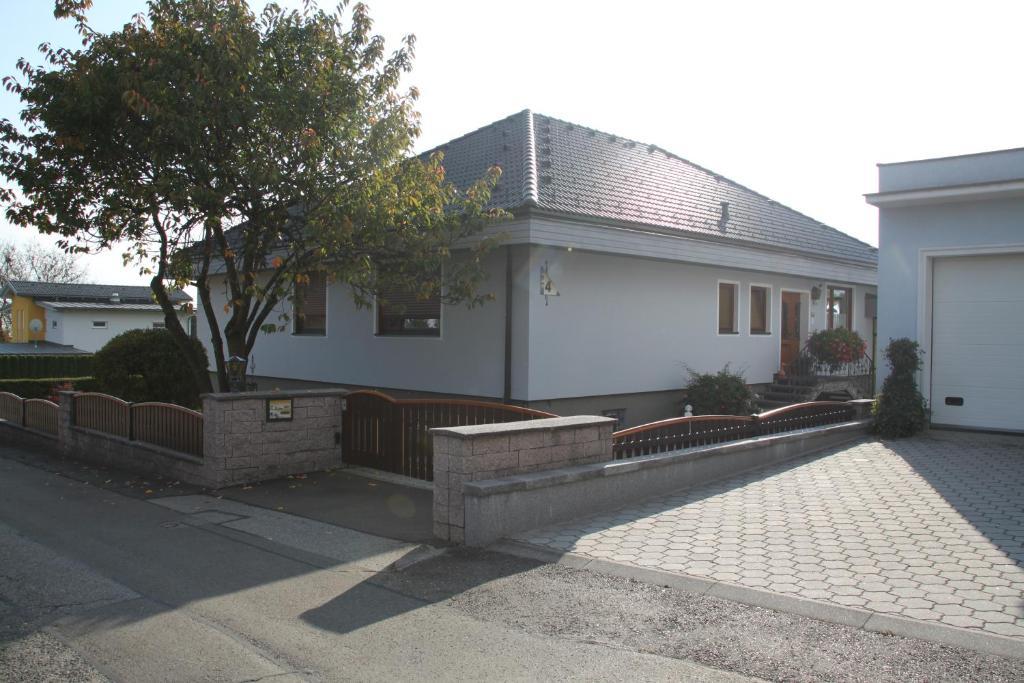 Privatzimmer Kummer