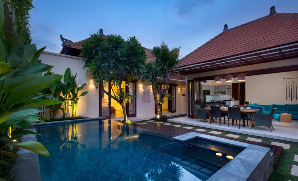 Villa Apanya Sanur