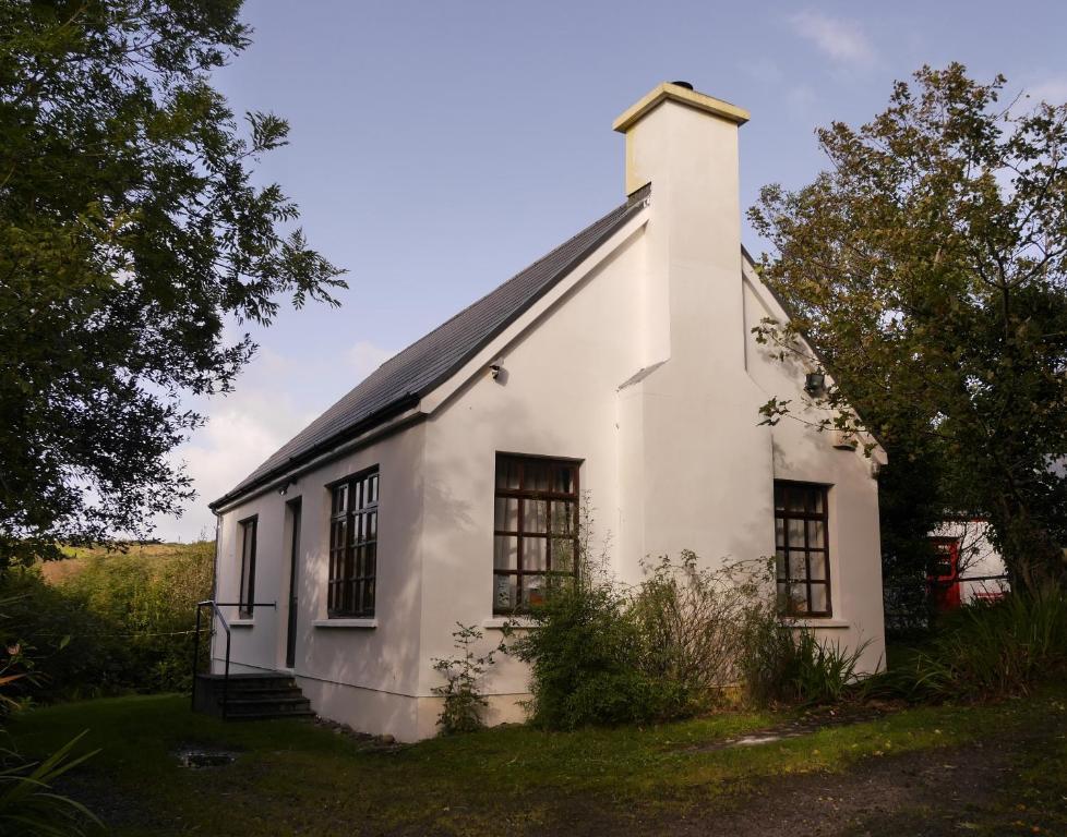 Wild Kerry Lodge