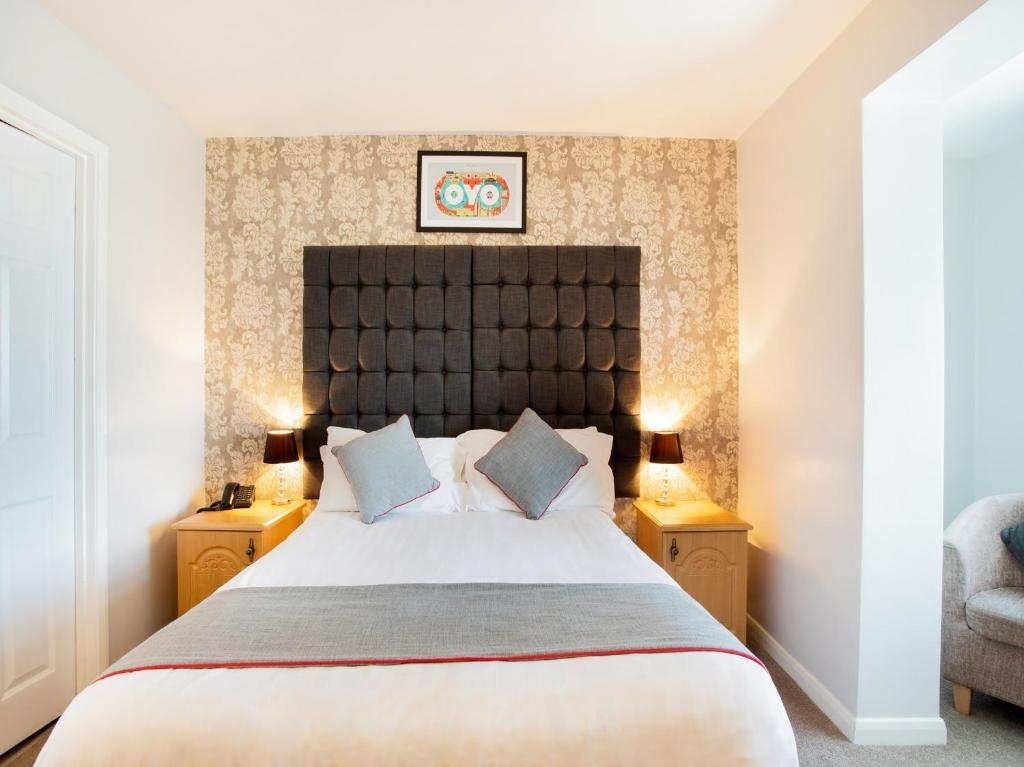 Chilton Country Pub & Hotel - Laterooms