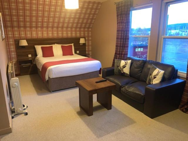 The Chieftain Hotel - Laterooms
