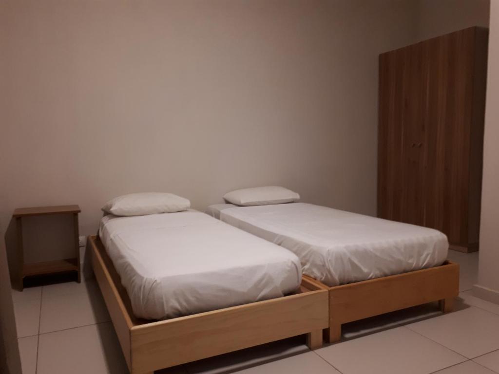 Апартаменты с 3 спальнями: фотография номер 5