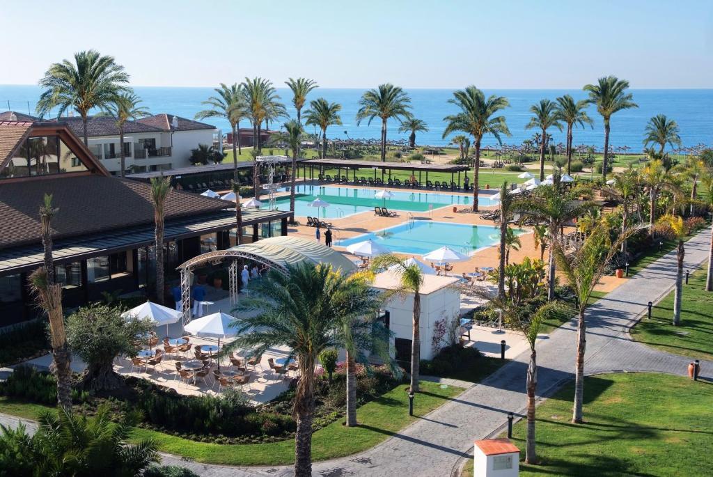 Impressive Playa Granada Golf