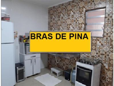 A kitchen or kitchenette at Casa Bras de Pina