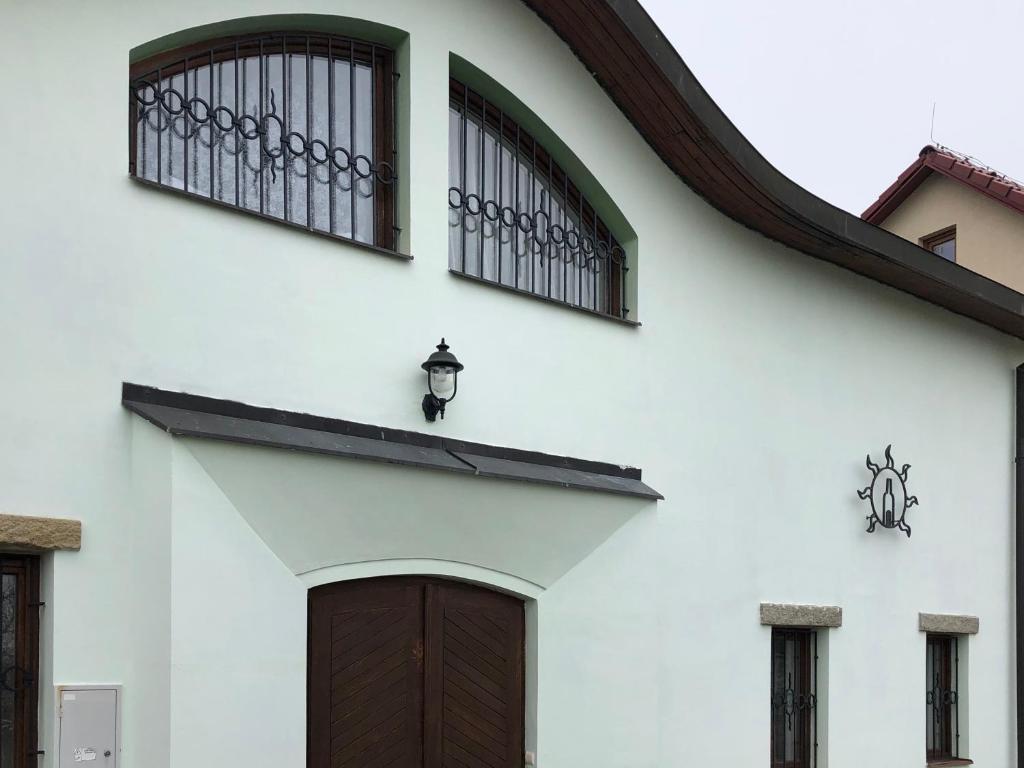 Dům U Slunce a Vína