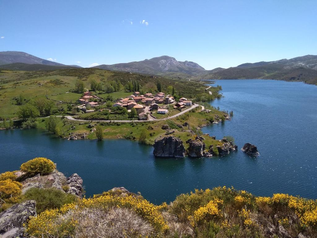 Casa Rural Ruralba