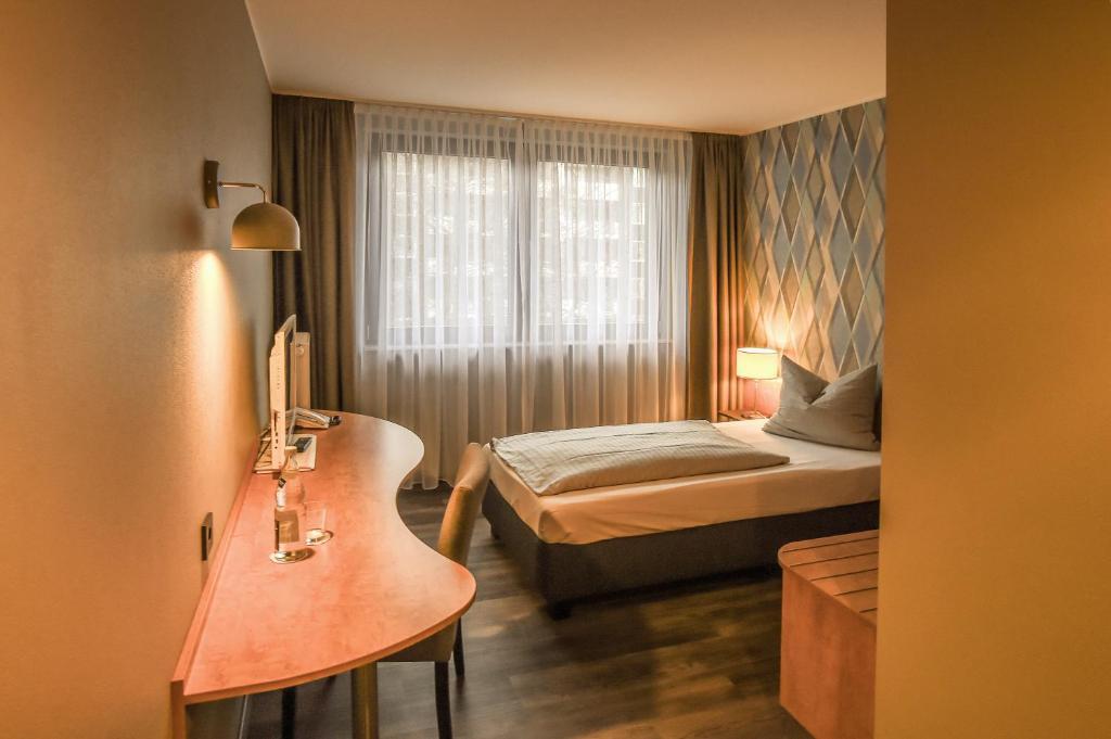 EuroStar Hotel - Laterooms